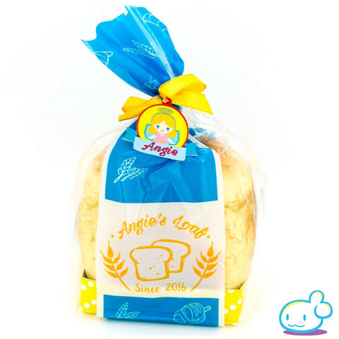 Angie's Loaf Jumbo Bread Squishy