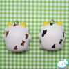 Moo-Moo Cow Squishy