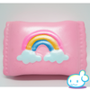 Pink Rainbow Candy Squishy