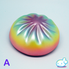 Rainbow Steam Bun Squishy