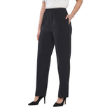 Pants Grey, Taupe, Navy & Black (Light Weight Fabric) - Plus Sizes
