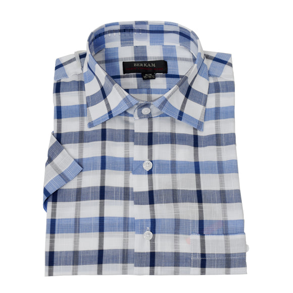Dress Shirt Short Sleeve