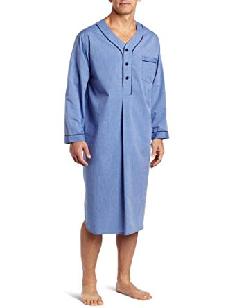 Men Nightshirt