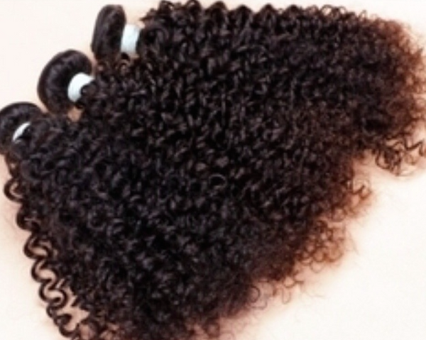 ISLAND GIRL CURLY (finger combed)