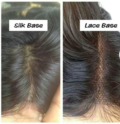SILK/LACE/613 CLOSURES