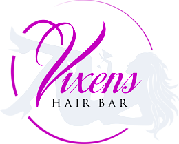 VIXENS HAIR BAR