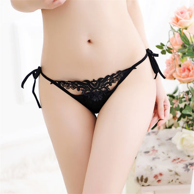 Ellady Cute Lace-up Briefs