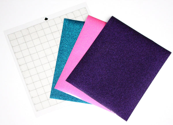 How to Use a Cutting Mat with Heat Transfer Vinyl