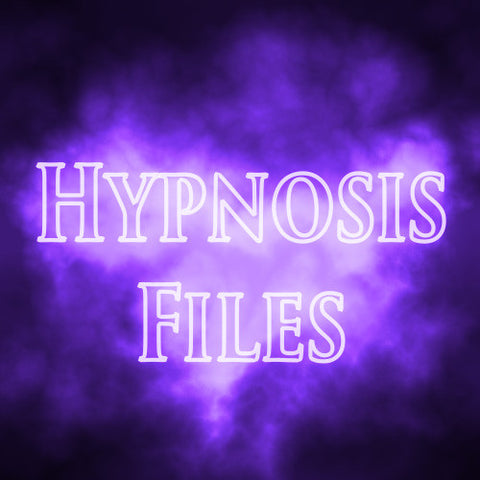Hypnosis Files