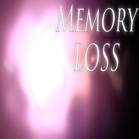 Memory Loss Amnesia Feminization