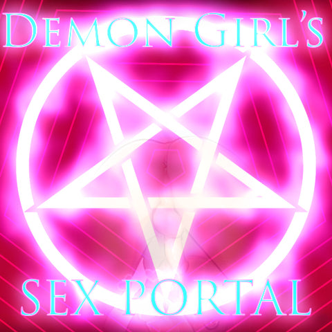 Demon Girl's Sex Portal