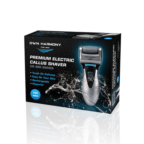 Own Harmony Electric Callus Remover (Men)