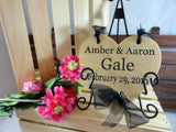 ring bearer signs