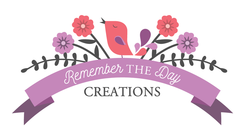 Remember The Day Creations