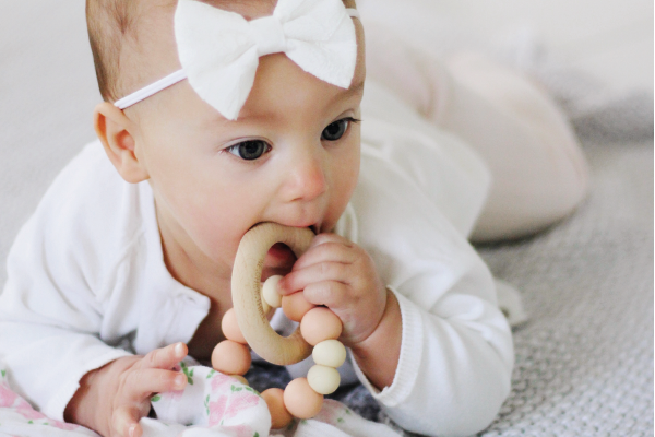 Which teether is right for my baby?