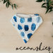 Bandana Dribble Bibs - Snuggle Hunny Kids -  - ONE.CHEW.THREE Boutique teething, modern accessories