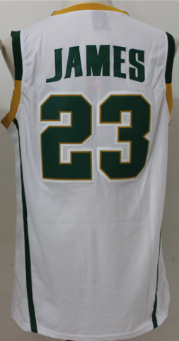 new styles 1225a 9ccc9 germany st vincent st mary high school lebron james jersey ...