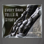 Every Band Tells a Story
