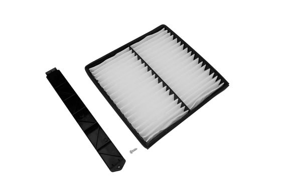 Cabin Air Filter Retrofit Kit - Compatible with Chevy, Cadillac and GMC Vehicles
