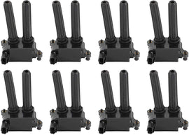 Ignition Coil Set of 8 - Fits Dodge, Chrysler, Jeep HEMI V8 Replaces 5602129AA