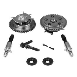 Variable Camshaft Timing Cam Phaser Kit - Fits Ford Vehicles 5.4L & 4.6L Engine