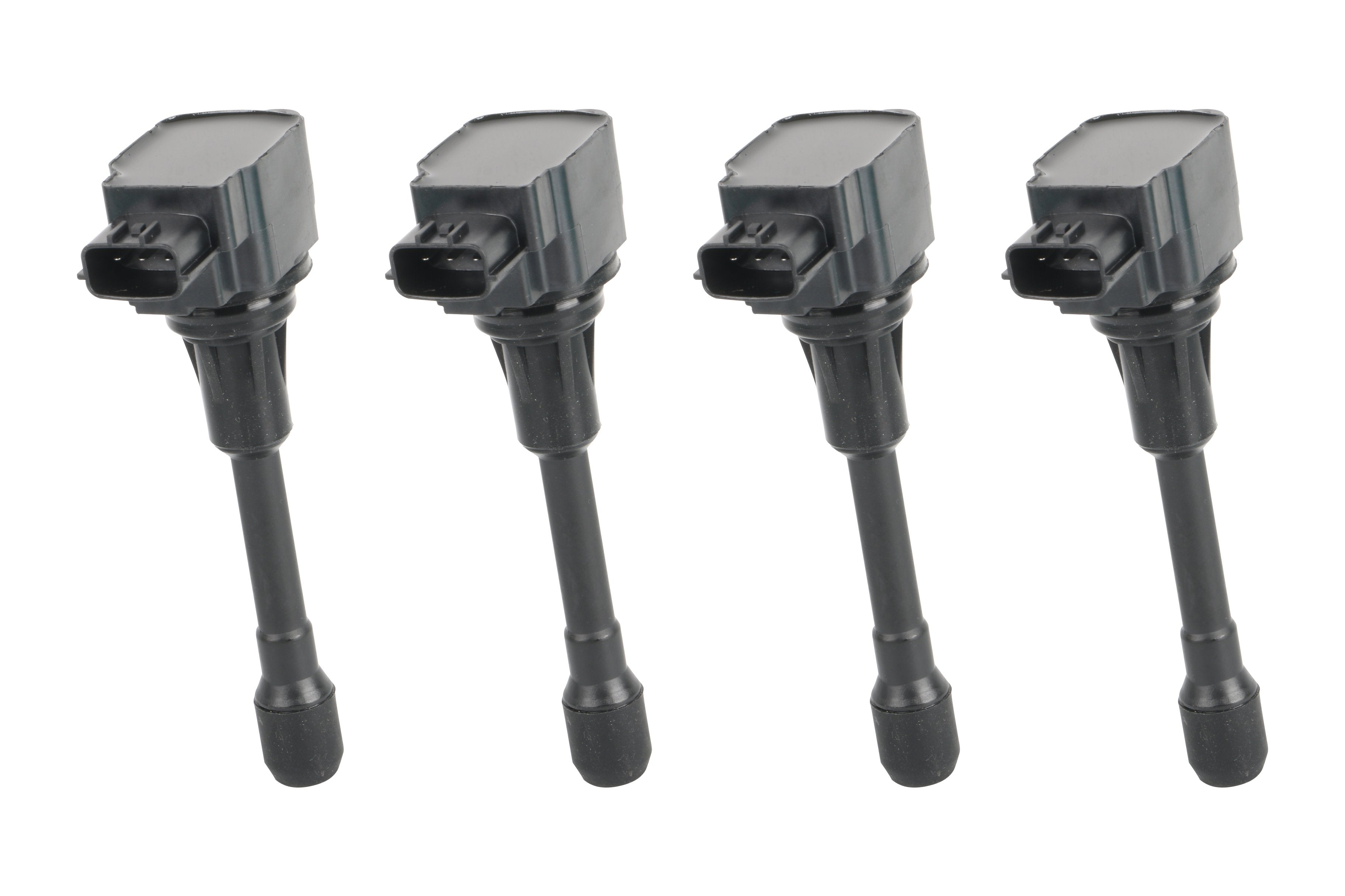 Ignition Coil Set Of 4 Fits 2007 2017 Nissan Infiniti Replaces 22 Gwa Auto Parts