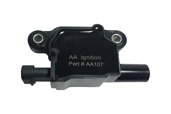 Ignition Coil Pack - Replaces GM# 12570616 ACDelco D510C - Cadillac, Chevrolet, GMC, Pontiac 5.3L, 6.0L V8
