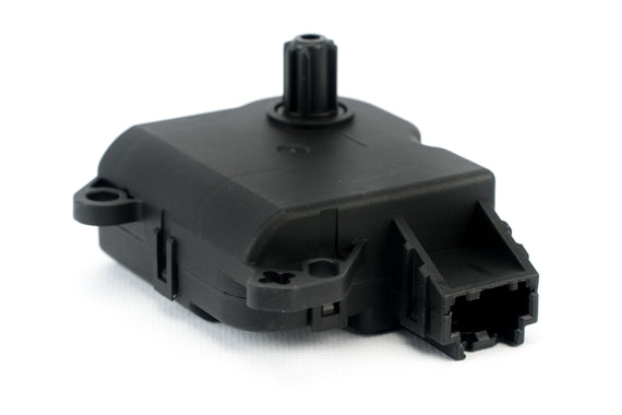 Blend Door Actuator - Replaces# AA5Z-19E616-C, YH-1779, 604-234 - For Ford, Lincoln Vehicles