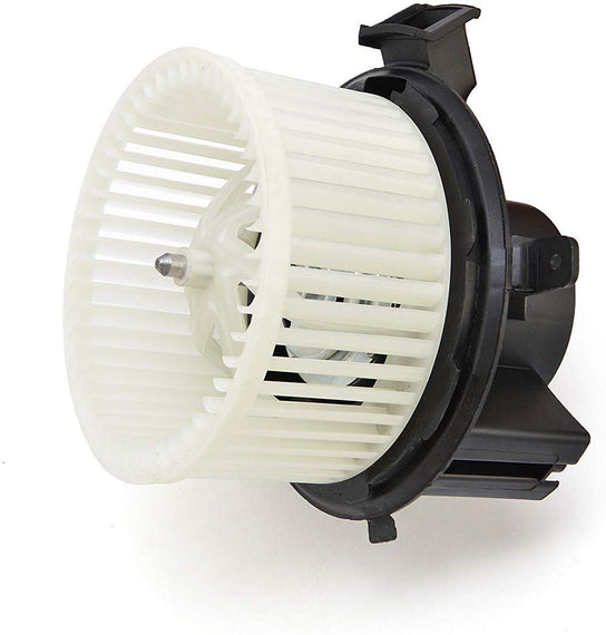 AC Blower Motor - Replaces 15-81786, 22810567 - Fits Enclave, Silverado, Acadia & More