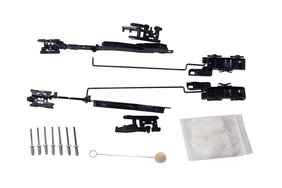 Sunroof Track Assembly Repair Kit - Fits Ford Trucks & SUVs