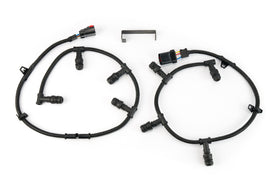 Ford Powerstroke 6.0 Glow Plug Harness Kit - Includes Right, Left Harness, & Removal Tool