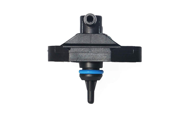 Fuel Rail Injection Pressure Sensor Explorer Replaces CM5229 E-150 and more Focus Mustang 3F2Z9G756AC F250 Super Duty F350 3F2Z9-G756-AC 0261230093 Fits Ford Crown Victoria Five Hundred