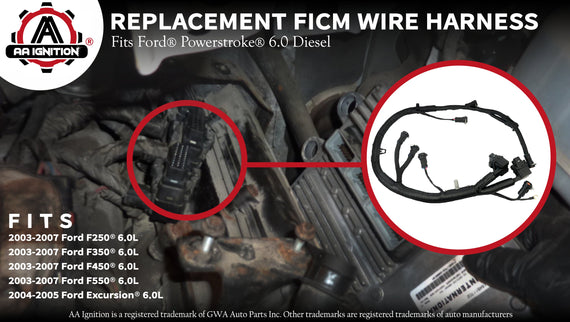 2004 Ford F 250 Injector Wiring Harness Wiring Diagrams Site Total Total Geasparquet It
