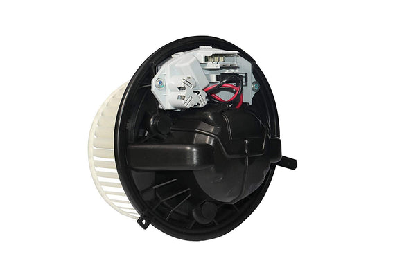 HVAC Blower Motor - Replaces# 64119227670 - Fits 2006 BMW E90, E91, E92