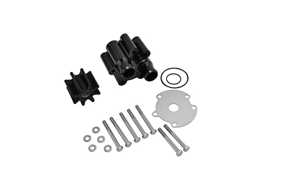Water Pump Housing Impeller Repair Kit - Replaces 18-3150, 46807151A14