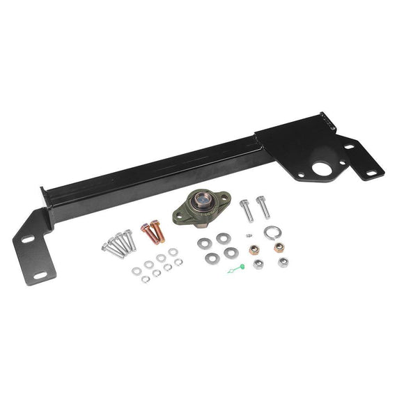 Steering Gear Box Stabilizer Kit - Fits 1994-2002 Dodge Ram 1500, 2500, 3500 4WD