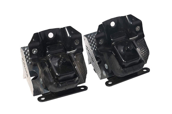 Engine Motor Mount Set - Left & Right - Fits 2007-2014 GM Trucks & SUVs