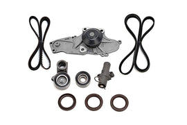 Timing Belt and Water Pump Kit - Fits Honda & Acura Replaces TKH-002