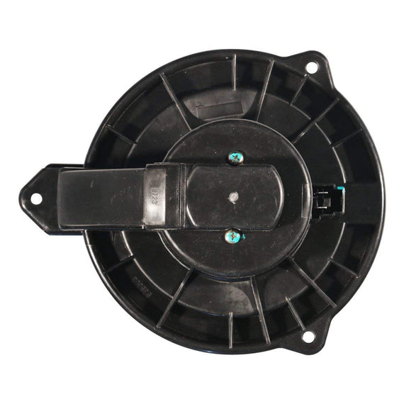 2002 2003 2004 Jeep Grand Cherokee Replaces # 5012701AB AC Heater Blower Motor with Fan for 2002-2008 Dodge Ram 1500 2500 3500 PM9198 5096255AA 700012 5096256AA