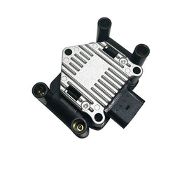 Ignition Coil Pack - Volkswagen Golf, Jetta, Beetle 2.0L - Replaces Part# 032905106E, 032905106B