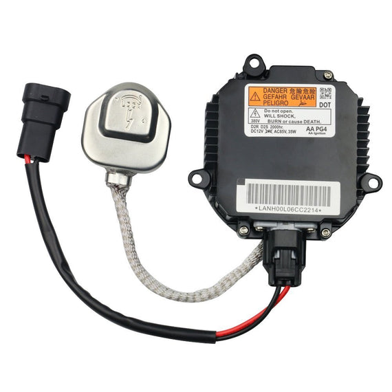 HID Ballast with Ignitor - Replaces# 28474-8991A Fits Nissan & Infiniti Vehicles
