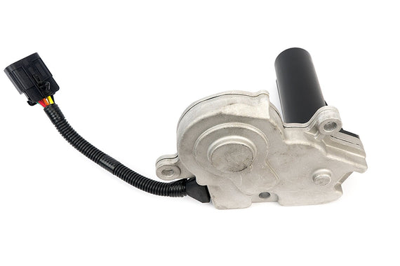 Ensun 19125571 4WD Transfer Case Shift Motor Encoder 7 PIN with PRO Code NP8 replacement for Cadillac Chevrolet Dodge GMC Replaces# 600-910