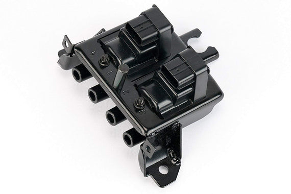 Ignition Coil Pack- 1998, 1999, 2000 Mazda Miata Replaces OEM# BP4W1810XB9U, BP4W1810XA, BP4W1810XB, BP4W1810X