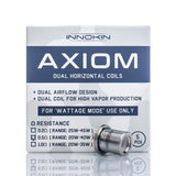 Coils Innokin Axiom Replacement Coil (5 Pack)