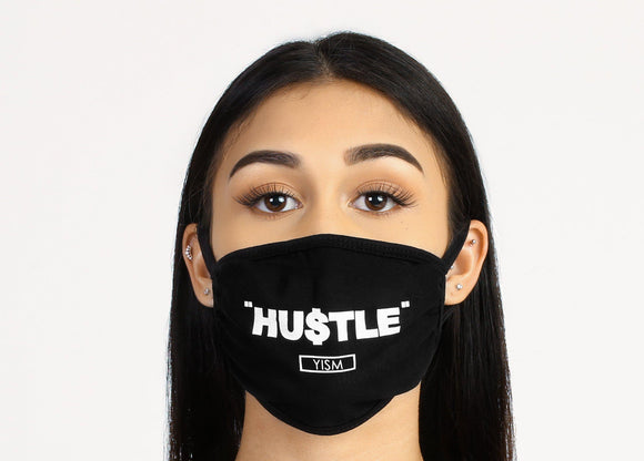 YISM -  Hustle Mask