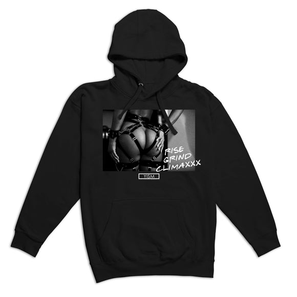 YISM - Rise Grind Climaxxx Hoodies