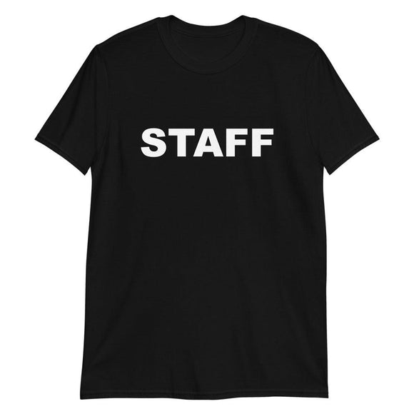 YISM - STAFF TEE