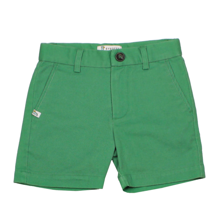 BYRDEES Basics in Green Daze