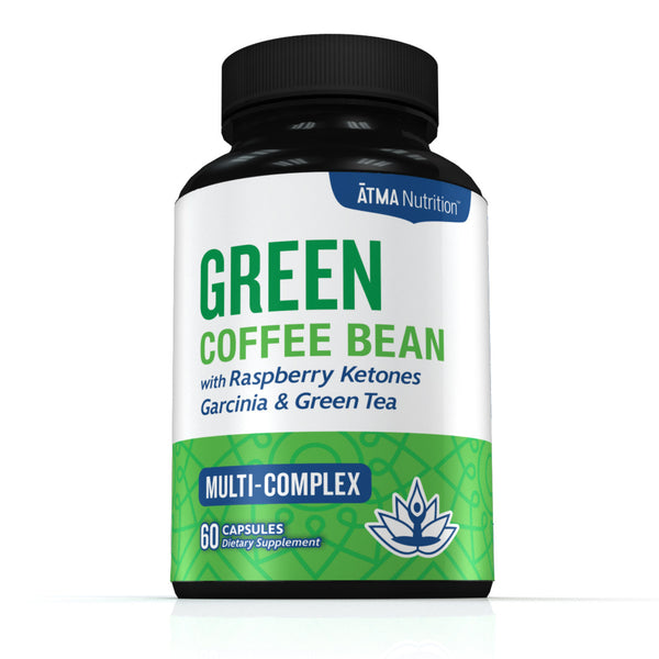 Green Coffee Bean Ketone Complex - Our first product in India
