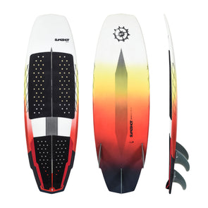 2020 Slingshot Sci-Fly | Kite Surf Freestyle Board